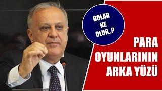 Ramazan Kurtoğlu - Dolar Ne Olur? Para Oyunlarının Arka Yüzü