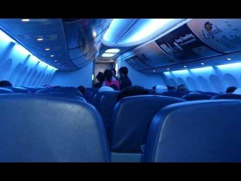 Kabin Tiba-tiba Membeku, Lion Air Tujuan Makassar Mendarat di Surabaya