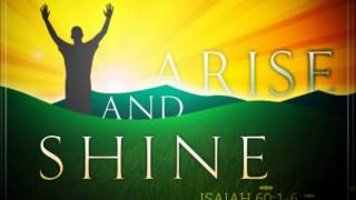 EFY 2012- Arise And Shine - Song