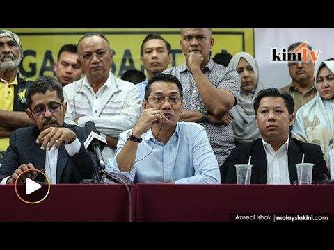 NGO baru beri amaran keras kepada DAP