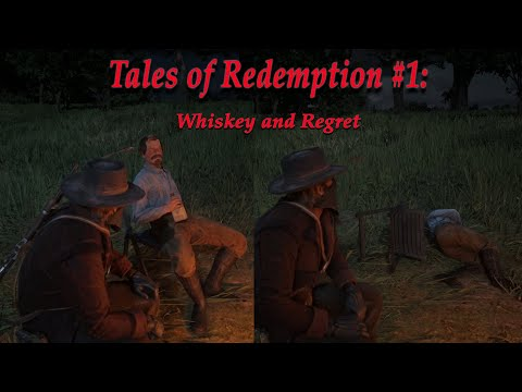 tales-of-redemption-#1:-whiskey-and-regret-|-red-dead-redemption-2
