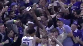 Kansas State upsets Trae Young and No. 4 Oklahoma | ESPN