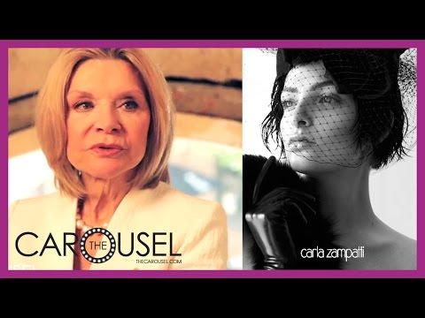 Fashion Designer Carla Zampatti Shares Her Wardrobe Must Haves - TheCarousel.com
