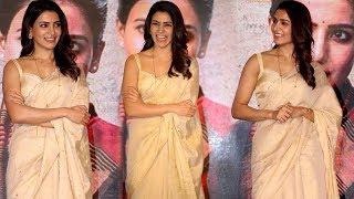 Jaanu Movie Trailer Launch   Samantha   Sharwanand   Dil Raju