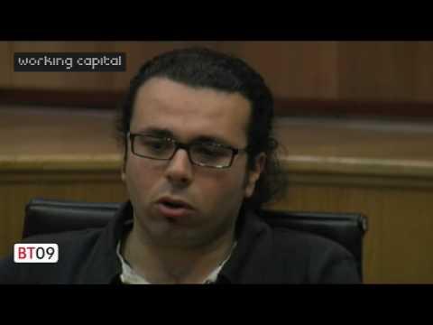 Working Capital Camp Catania - Salvatore Distefano