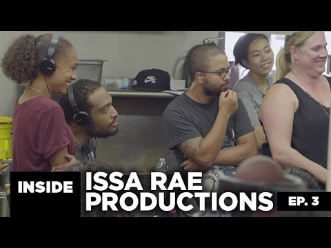 INSIDE Issa Rae Productions | Episode 3