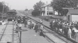 WISN 12 News takes you to last tourable Underground Railroad station in Wisconsin