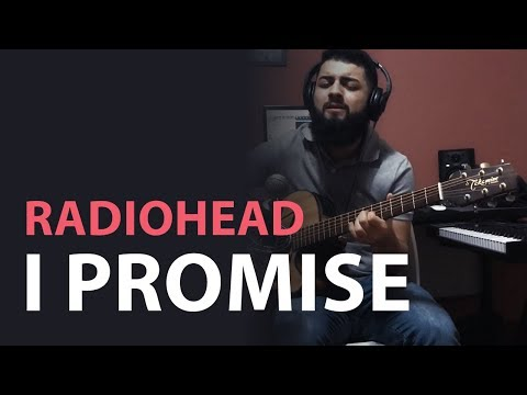 Radiohead - I Promise (Acoustic live cover by Lucas Vallim)
