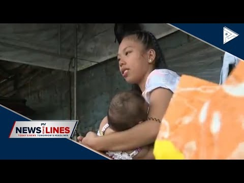PopCom: Philippines Adolescent Pregnancy Rate Remains High
