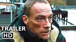 LUKAS Official Trailer (2018) Jean-Claude Van Damme, Action Movie HD
