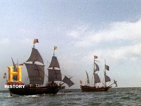 History Of The Holidays: Columbus Day | History