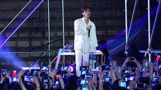 20180525 한양대학교 에리카 캠퍼스 축제: 스콜 (Hanyang University ERICA Festival: SQUALL) iKON (아이콘) B.I (비아이) @대운동장