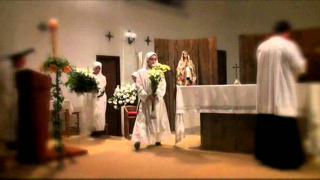 Semana Santa 2013 Con El Hogar De La Madre En Torrent Youtube