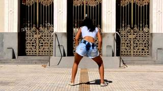 Taina Costa (Rainha do Quadradinho) - Mc GB (Convoca o Tiito Dancy)