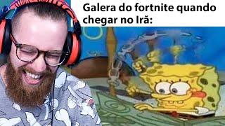 VAMOS TODOS *não viver* // Meme-Feira #06