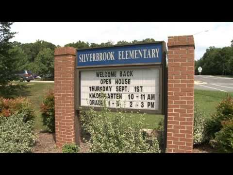What's in a Name? -- Silverbrook Elementary School