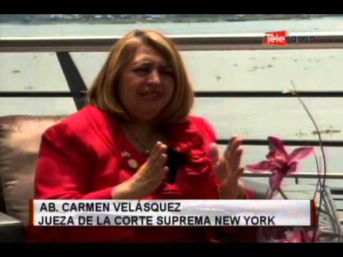 Ab. Carmen Velásquez