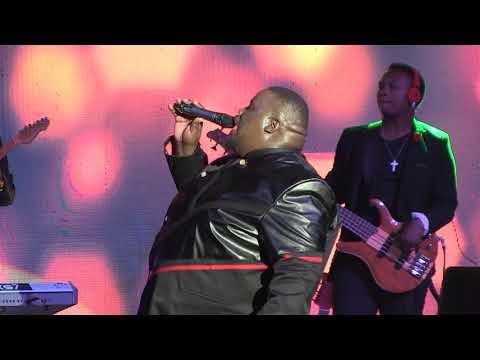 Sipho Ngwenya - Igazi Lemihlatshelo