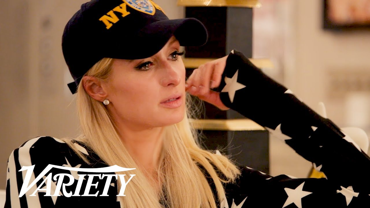 Paris Hilton Rebrands Her Media Persona With 'This is Paris' Documentary