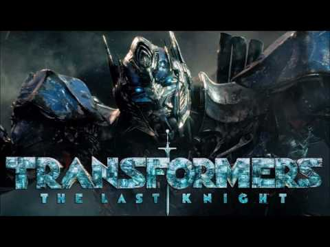 Soundtrack Transformers The Last Knight (Best Of Music - The