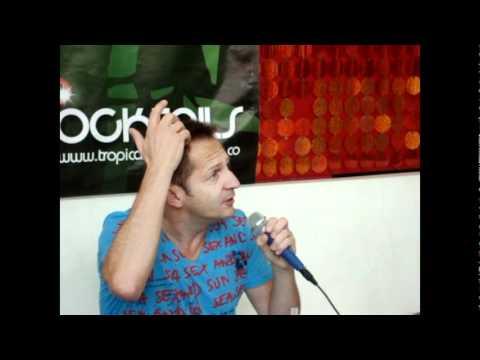Entrevista a MAURO PICOTTO Cali, Colombia  Tuzonaelite.com