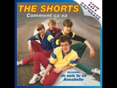The Shorts - Annabelle