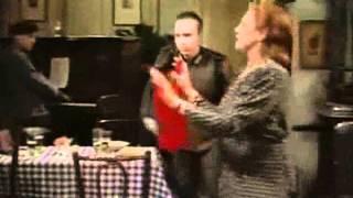 Madame Edith singing