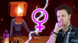 Youtube a un Problème Avec Les Femmes ? (Question Youtubesque)