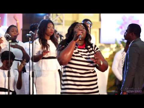 Overflow Inc/Naa Mercy - Prayer Against Divorce