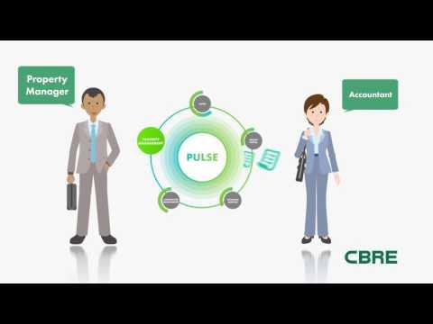 CBRE PULSE Platform