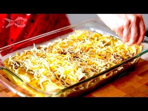 Halibut Enchiladas And Orange Margaritas - Casserole Queens