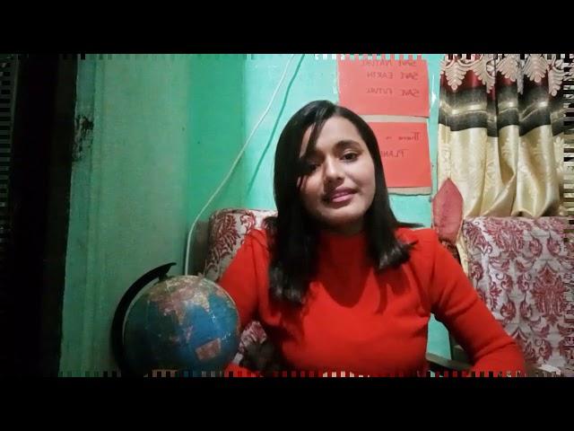 Sangita from Butwal, Nepal