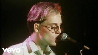 Thomas Dolby - New Toy (Live)