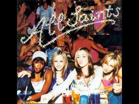 "All Saints - ""Saints and Sinners""(2000) (Full Album)"