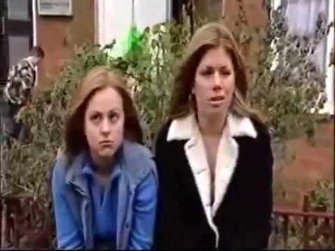 Coronation street - Sarah Platt (17th February 2002)