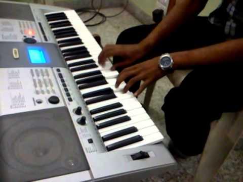 Mohra Super Fast Piano Cover