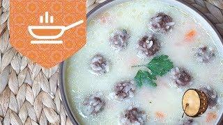 Sulu Köfte Tarifi | Yemek Tarifleri Kolay ve Pratik