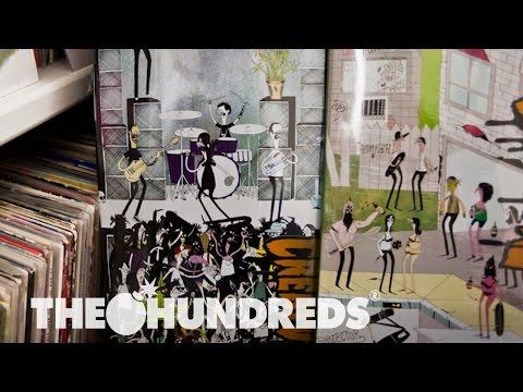 JAY HOWELL :: THE HUNDREDS