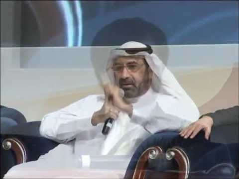 MIFF 2012 : Aspiration for the Islamic Banking by Marwan Hassan Al Khatib