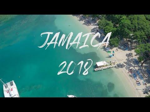 Jamaica Holiday 2018