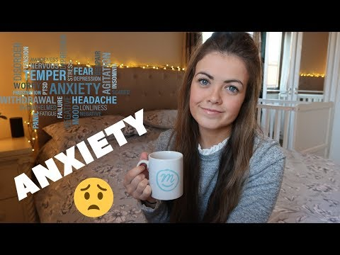 LETS TALK - ANXIETY & POSTNATAL DEPRESSION