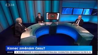 Události, komentáře 27. 3. Miloslav Ransdorf
