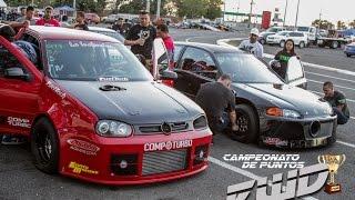 Campeonato de Puntos FWD 2015