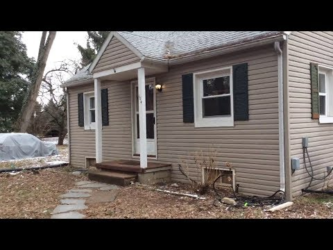 Houses for Rent in Central PA: Lemoyne Home 3BR/2BA by Lehman Property Management