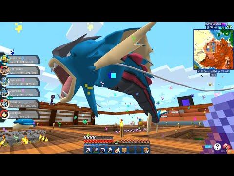 Minecraft - Pixelmon: Let's Go! #17: Beacon Space thumbnail