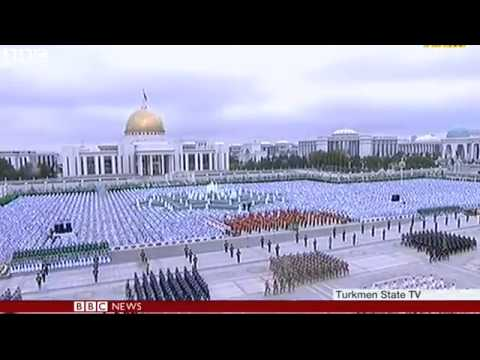 BBC News   Turkmenistan  A rare insight into a secretive state 2