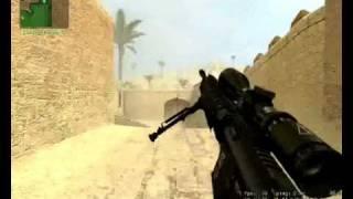 Counter Strike Source Skins e Sound