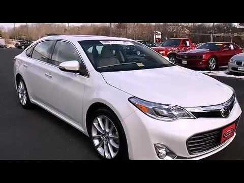 2013 Toyota Avalon Limited In Fredericksburg, VA 22408