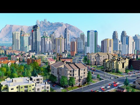 SimCity | Ep. 01 | Best Cities, Worst Game, Ever | SimCity City Building Tycoon Gameplay