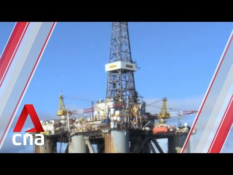 China opens up oil and gas exploration, production to foreign companies